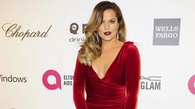 Khloe Kardashian idzie w ślady siostry?