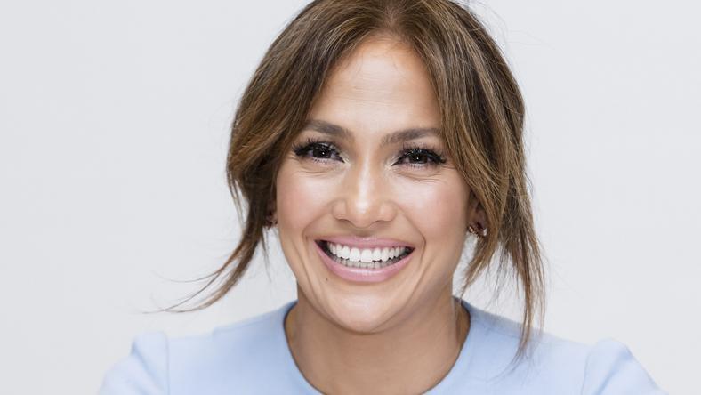 Jennifer Lopez mosolya is csodálatos /Fotó: Northfoto