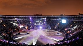 Red Bull X-Fighters w Polsce