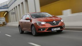 Renault Megane Energy TCe 130 - więcej gadżetów niż samochodu