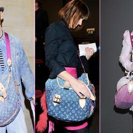 Kto lubi torbę z ogonem?