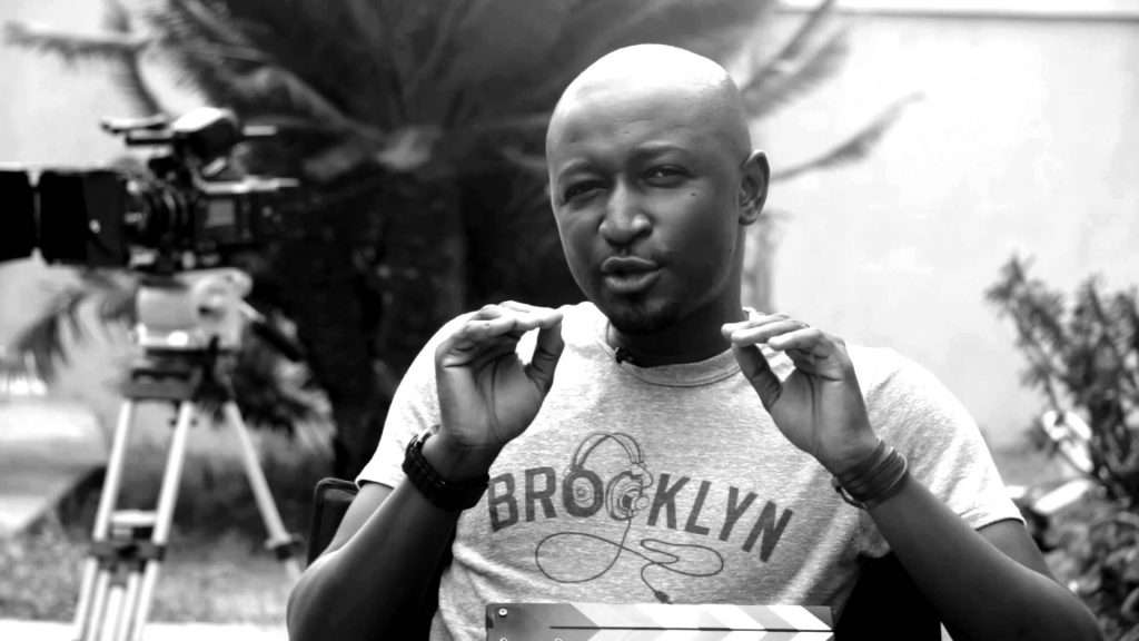 Katung Aduwak is the first winner of Big Brother Nigeria and currently a filmmaker and showbiz personality.