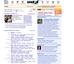Strona główna Onetu w 2004 roku