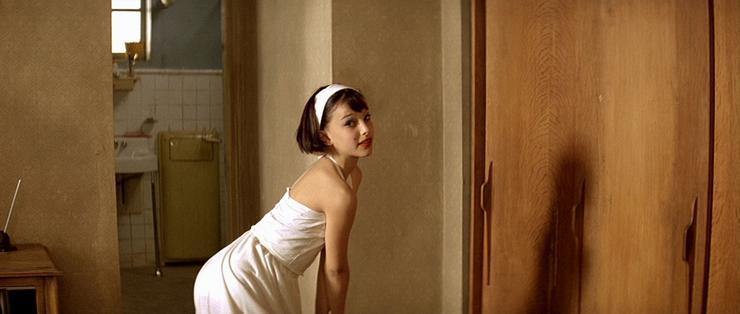Softcore erotic movies