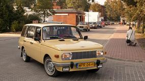 Stare jak Nowe: czyli druga młodość klasycznych aut