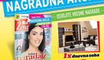 """Nulta tačka"" Agate Kristi u prodaji sa ""Blic ženom"""