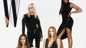Jennifer Lopez, Donatella Versace i Kate Moss na jednej okładce