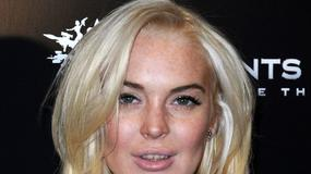 Lindsay Lohan w Playboyu