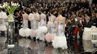 Najpiękniejsze kolekcje haute couture wiosna - lato 2017