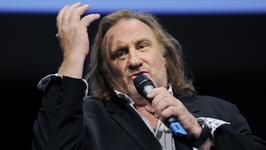 Gerard Depardieu ucieka do Belgii przed 75 proc. podatkiem