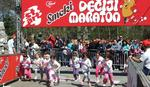 Nemanja Stoiljković pobednik Dečjeg maratona