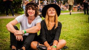 OFF Festival 2014 - dzień 1: zdjęcia publiczności