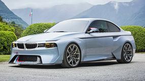 BMW 2002 turbo powraca na bazie M2