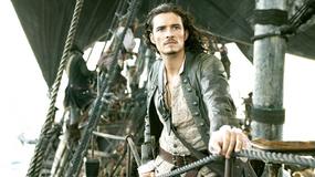 """Orlando Bloom potwierdza powrót do """"Piratów z Karaibów"""""""