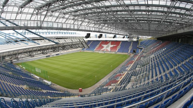 Stadion Wisły Kraków zwróci się za... 415 lat - Sport