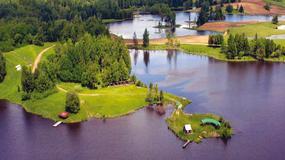 Gołdap - jedyne uzdrowisko na Warmii i Mazurach; atrakcje, przyroda i ciekawostki