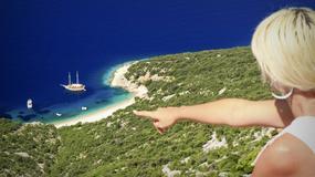 10 najlepszych piaszczystych plaż w Chorwacji