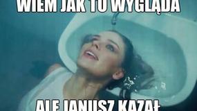 """Natasza Urbańska - """"Rolowanie"""". Najlepsze memy"""