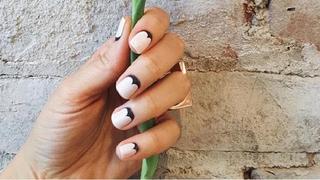 Najpiękniejsze wzory na paznokciach od Madeline Poole