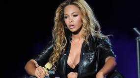 Beyonce  na koncercie w New Jersey. Pięć seksowych wcieleń piosenkarki