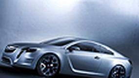 Opel GTC Concept - Nowy, drapieżny świat