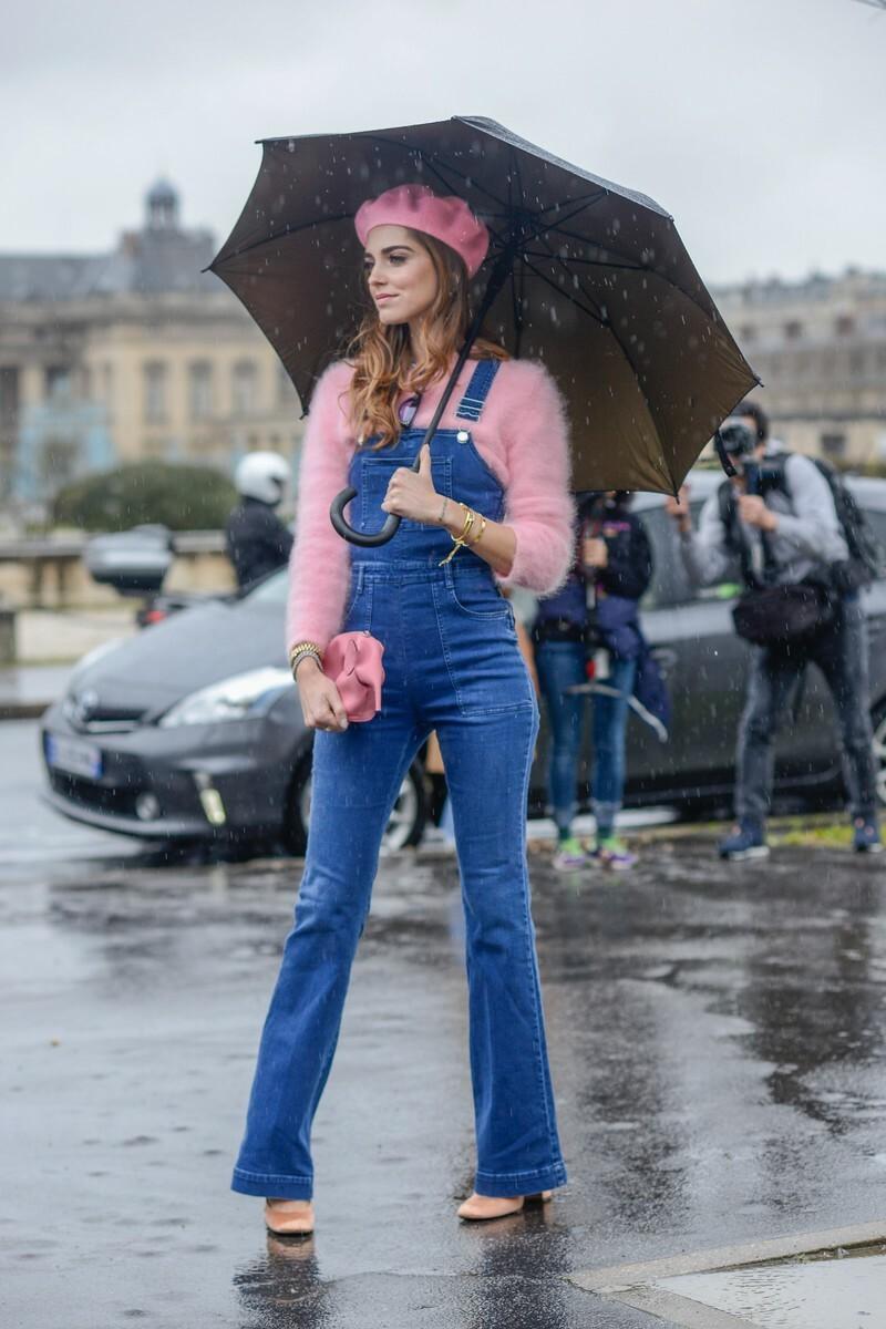 Trendy: jeans