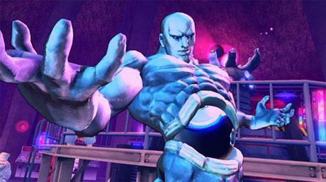 """<P>14. Seth (<A HREF=""""http://gry.onet.pl/3879,0,1,Street_Fighter_IV,segregator_detal.html"""" TARGET=""""_blank"""">Street Fighter IV</A>)  </P>Łysy Seth, jest tym co stoi pomiędzy tobą i chwałą zwycięzcy """"Street Fightera IV"""". Pokonaj go a wygrasz grę i"""
