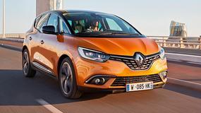 Renault wprowadzi nowy silnik 1.3 TCe