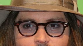 Johnny Depp najlepiej zarabiającym aktorem