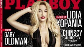"""Które ze znanych Polek zdecydowały się na sesję w """"Playboyu""""?"""