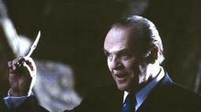 Hannibal Lecter czarnym charakterem wszech czasów