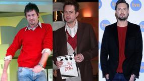 Marcin Prokop świętuje urodziny. Jak zmieniał się dziennikarz?
