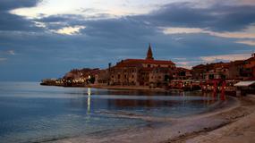 Istria - Zielony Półwysep Chorwacji