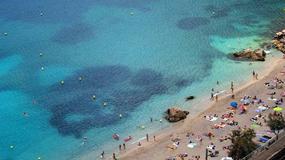 Francja - Lazurowe Wybrzeże