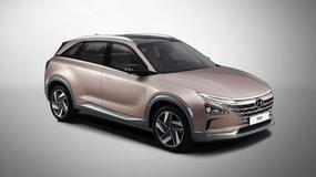 Hyundai szykuje wodorowego rywala dla Toyoty