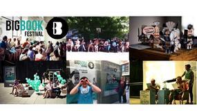 Big Book Festiwal - w weekend w Warszawie