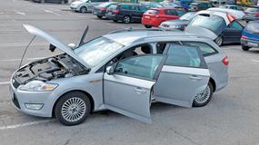 Rynek aut używanych - kupujemy samochódpoflotowy