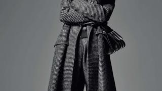 """Nowy wizerunek Emily Ratajkowski? Modelka w grzecznej odsłonie dla """"Love Magazine"""""""