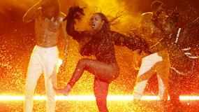 Beyonce na żywo podczas gali BET