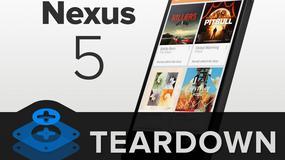 Nexus 5 - naprawisz go w garażu