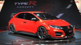Honda Civic Type R: wyścigówka dla ludu (AMI 2014)