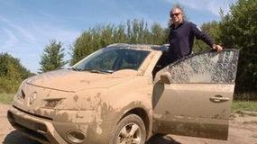 Roman Paszke ambasadorem Renault Koleos