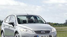 Zdjęcia szpiegowskie: Nowy Ford Fiesta nie urośnie!