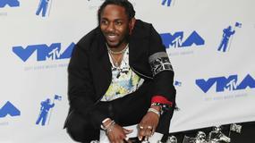 MTV Video Music Awards 2017: Kendrick Lamar deklasuje konkurencję