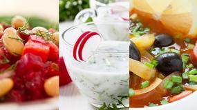 Zielony detoks - dieta, która odchudza i usuwa toksyny