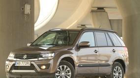 Test Suzuki Grand Vitara 2.4: SUV czy terenówka?
