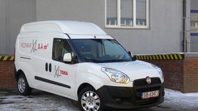 Fiat Doblo Cargo XL 1.6 MultiJet: solidny pracownik