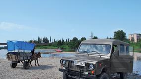 Honkerem do Turcji i Gruzji: wyprawa na pograniczu kultur