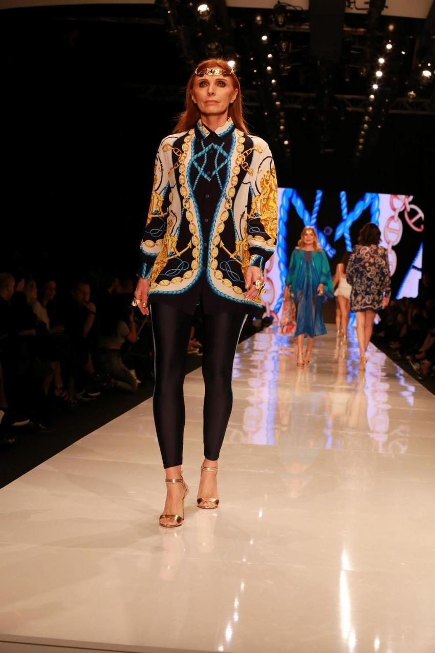 Gindi TLV Fashion Week 2017