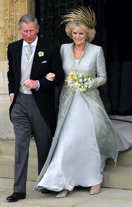 13 éve vette el Károly herceg.